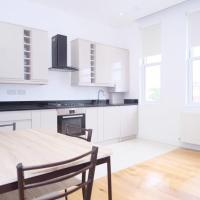 BRAND NEW - 1 BEDROOM APARTMENT IN FULHAM BROADWAY
