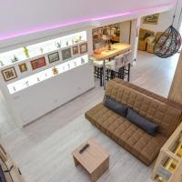 Barba Penthouse
