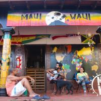 Maui Waui International Hostel