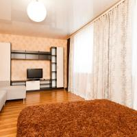 Apartment on Bardina 2/2