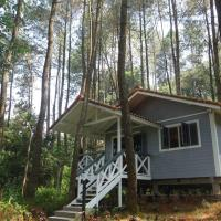 The Pine Forest Villas