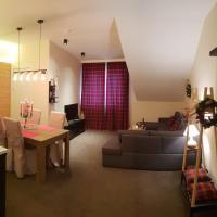 Private Apartment in New Gudauri Suites