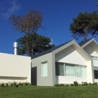 Brand new Vila - José Ignacio
