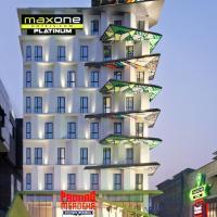 MaxOne Platinum Hayam Wuruk