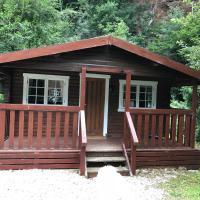 3bears Log Cabin