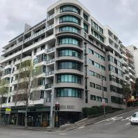 Sydney CBD, Live Like You're At Home(W/Parking)