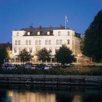 Stadshotellet Lidköping