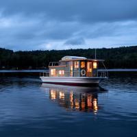 Floating Camp Nomad