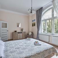 Apartman Villa Eiche