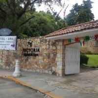 Victoria Hotel y Spa
