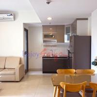 Masteri Apartment - A08.08