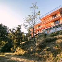 Orange guest house dharmkot