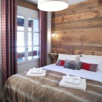 Appart'hôtel Chalet la Fedora