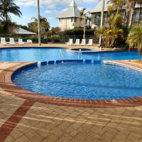 Tranquility Apartment at Bunbury Golf Resort