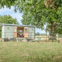 Padarn's Hut, Llandrindod Wells