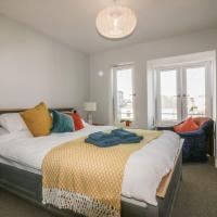 4 Ocean Heights, Newquay