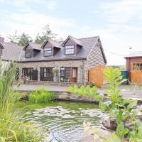 Lilly Pond Cottage, Rhayader