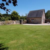 The Garden Cottage, Ipplepen