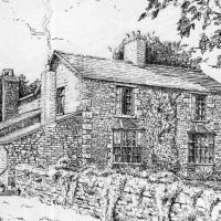Pontyclerc Farm House Bed and Breakfast