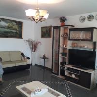 Apartament Lapraka