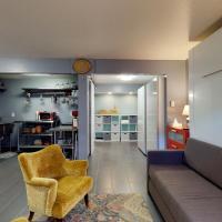 Modern McCall Studio