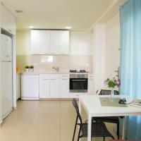 Spacious Comfortable Apartment Near Ihilov