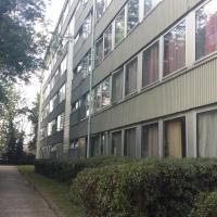 MKE Hostel