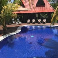 Rio Dulce House