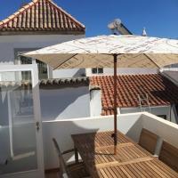 Pessoa/Rico - Historical Tavira House