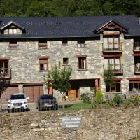 Hotel Rural Casa Lordán