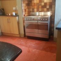 Large Double room in shared house in Boston Centre