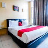 RedDoorz Plus near DC Mall Batam