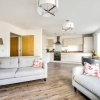 GuestReady Apartment next to Holyrood Park
