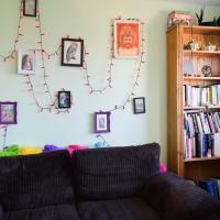 Bohemian 1 Bedroom Apartment in Edinburgh