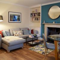 1 Bedroom Islington Flat with a Garden