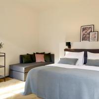 Hotel Maribor & Garden Rooms, hotel v Mariboru