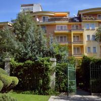 Aparthouse Borovo