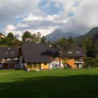 Apartments Turist Farm Štorman