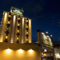 Hotel Atlantis Toyonaka (Adult Only)