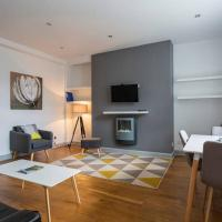 Spacious Central Chic Apartment - Simply Check In