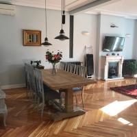SAHMA VIII - Apartamento de lujo zona Plaza Mayor y Restaurante Botín - Centro Madrid