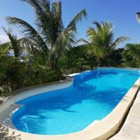 Locations de villas et chambres d'hôtes