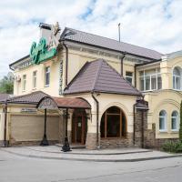 Restoran-hotel Stariy Melnik