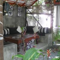 Sunil Garden Guest House