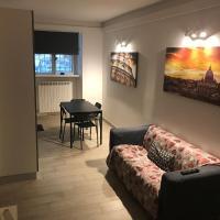 Appartamento Cairoli
