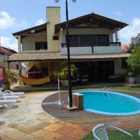 Casa Beira Mar Lucena