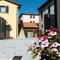Borgo Fratta Holiday Houses