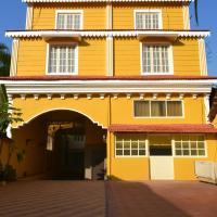 Nityananda Residency