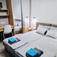 Apartment for rent in the city center of Kharkiv K18 Elinaflats