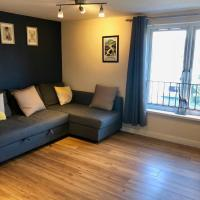 4 Person Apartment in the heart of Cardiff